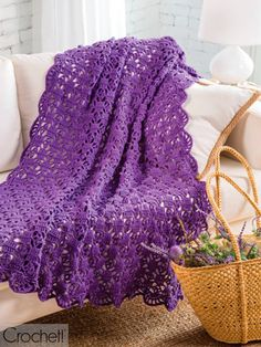These patterns are featured in the Autumn 2020 issue of Crochet! Magazine. Crochet Cap, Filet Crochet, Double Crochet, Crochet Hooks, Easy Crochet, Crochet Blanket Patterns, Stitch Patterns, Crochet Blankets, Crocheted Afghans