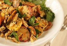 15 Easy and Healthy Chicken Recipes