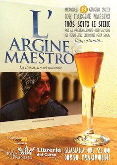 Sotto le stelle di mercoledì 19 giugno a Guastalla, il cuore de L'Argine Maestro batterà all'unisono con quello di tutti gli amici presenti.    Cogli L'opportunità...