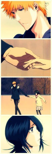 Ichiruki: Is This Goodbye? by xmusettex.deviantart.com on @deviantART