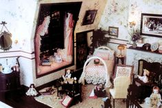 Brooke Tucker - Victorian Nursery