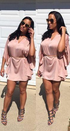 Cute & Comfy Dress