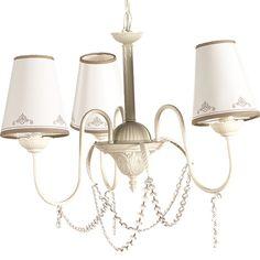 Παιδικό Φωτιστικό Οροφής Perla 53025 Chandelier, Ceiling Lights, Lighting, Home Decor, Pearls, Candelabra, Decoration Home, Light Fixtures, Room Decor