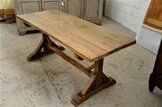 Old Farm Tables - Bing Images