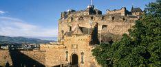 Get a taste of the Scottish Highlands right here in Edinburgh! Edinburgh Hotels, Edinburgh Castle, Edinburgh Scotland, Scotland Tourism, Luxury Wedding Venues, Inexpensive Wedding Venues, Wedding Linens, Wedding Show, Best Photographers