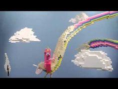 Adventure time lego - YouTube