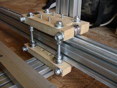 Backyard Workshop - Rejected CNC Ideas