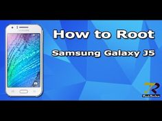 How to Root Samsung Galaxy J5 Marshmallow 6.0.1 (2015) Easily