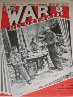 4 October 1940 worldwartwo.filminspector.com War Illustrated