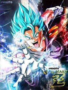 Dragon Ball Z Dragon Ball Super Fan Art