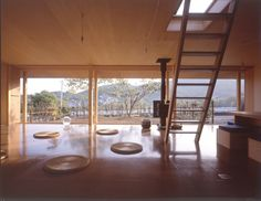 Gallery of Roof House / Tezuka Architects - 2