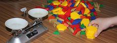 Ultimate List of Printable Math Manipulatives & Games