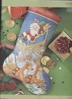 Gallery.ru / Фото #19 - Cross Stitch Gold 34 - tymannost