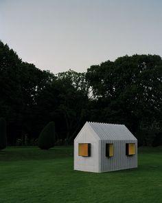 Cameleon Cabin #1