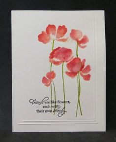 *CC451 Friends by hobbydujour - Cards and Paper Crafts at Splitcoaststampers: