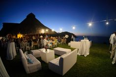Colorful Mexican Charm - Sunset Soiree