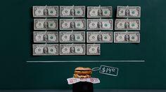 ¿Están locos?: Los inversores rompen la regla básica del mercado financiero.