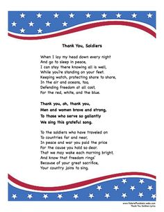 Thank You Letter to soldiers Awesome 26 Best Veterans Heroes In Our Neighborhood Images On Thank You Soldiers, Thank You Veteran, Cover Letter Template, Letter Templates, Veterans Day Songs, Honor Veterans, Valentines Letter For Him, Physical Education Lesson Plans, Music Education