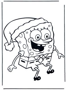 We Have A Collection Of Sponge Bob Coloring Pages With All The Activities Hopefully Kids Happy And Soon Hobby Is Preferred Because
