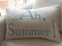 Ah, Summer!!!!! by catrulz