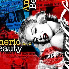American Beauty 2 par Waskracht Ontwerpers