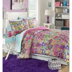 Found it at Wayfair - Animal Luv Comforter Set