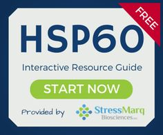 HSP60 Scientific Resource Guide
