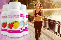 I just bought 3mth Supply* of Raspberry Ketone & Garcinia Capsules (now £17) via @wowcher