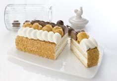 Conosci la storia della torta Saint Honoré?