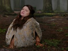 """Once Upon A Time 2 x 19  """"Lacey"""""""