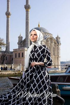 Muslima Wear Sonbahar Kış Koleksiyonu