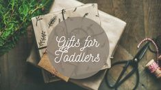 As a big family we know what toys kids love and which aren't a huge deal to them. See this post for a few family favorites to get your loveable toddler. #toddlerlife #momlife #christmas #christmasgifts Best Toddler Gifts, Toddler Fun, Unique Gifts, Best Gifts, Open Adoption, Amazon Gifts, Big Family, Christmas Paper, Family Traditions