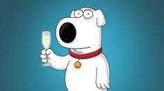 Family Guy's Brian Griffin killed off - Arts & Entertainment - CBC ...