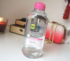 Garnier Micellair Reinigingswater | MrsBleeker