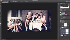 Tutorial: How to Easily Replicate a Photo's 'Look' Using Curves…. For that magical day when I learn how to use Photoshop.