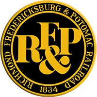 The Richmond, Fredericksburg and Potomac Railroad, Linking North & South