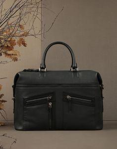 Dolce&Gabbana BM1207-AP137 Travel & duffel bags Bags