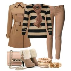 See more Winter Fashion outfits for ladies