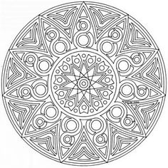 celtic mandala coloring page from celtic mandalas category select from 26073 printable crafts of cartoons nature animals bible and many more