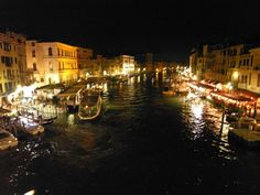Venice, Italy-<3 Venice! Definitely one of my fav travel spots!
