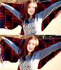 Red Velvet - Irene #아이린  (Bae JooHyun #배주현) SM Rookies days : 예쁨돋는 레드벨벳 아이린.JPG - Daum 카페