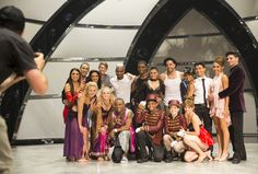 Your #sytycd Top 18!