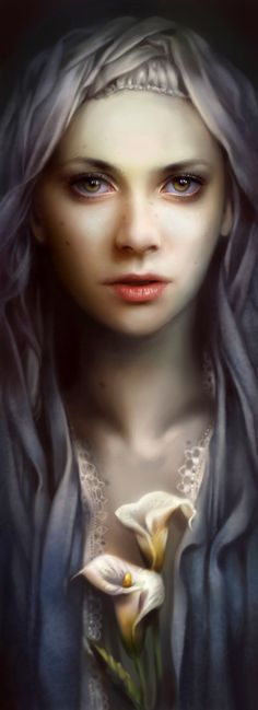 Fantasy Women Art, Pictures, Images