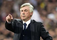 I still have the backing of Bayern players  Ancelotti says