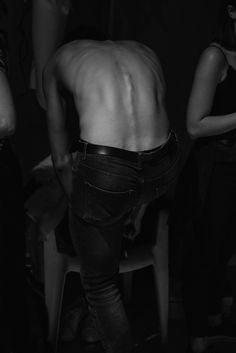 Backstage ModaLisboa | Umbigo