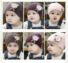 0d44c73a5c6 Lovely Unisex Soft Crochet All children s clothes and accessories Baby Boy  Girl Hat Infant Cotton Beanie Warm caps for children