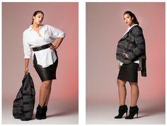 You Oughta Know: Australian Contemporary Plus Size Designer Harlow