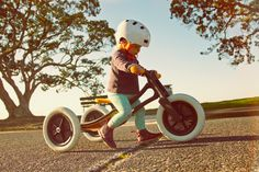 Children's Bike is Made from Recycled Carpet - Design Milk Create Bikes, Oh Yeah Baby, Kids Bed Linen, Kids Bicycle, Roller, Bike Frame, Cool Bicycles, Design Studio, Fancy