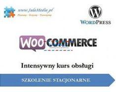 Ogłoszenie w serwisie TuDodam.pl: Intensywny kurs obsługi WooCommerce