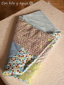 Arrullo Bebe Baby, Baby Boy, Patchwork Baby, Baby Cocoon, Baby Needs, Small Quilts, Kids Bags, Learn To Sew, Sleeping Bag